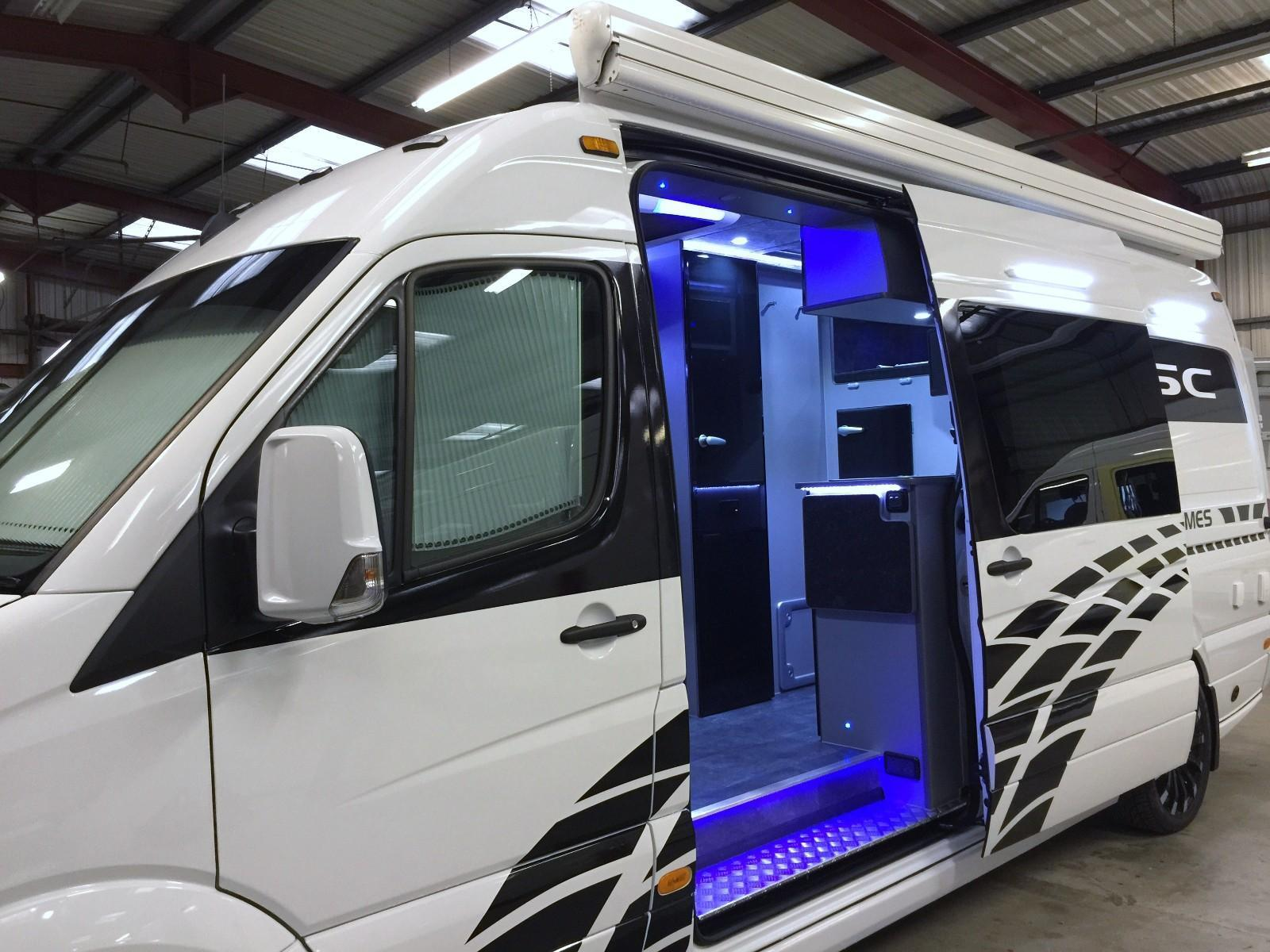 Sprinter Van Camper >> Campervan Conversions - A Buyers Guide - THIS MOVING HOUSE