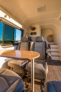 cool campervan interior camper conversion