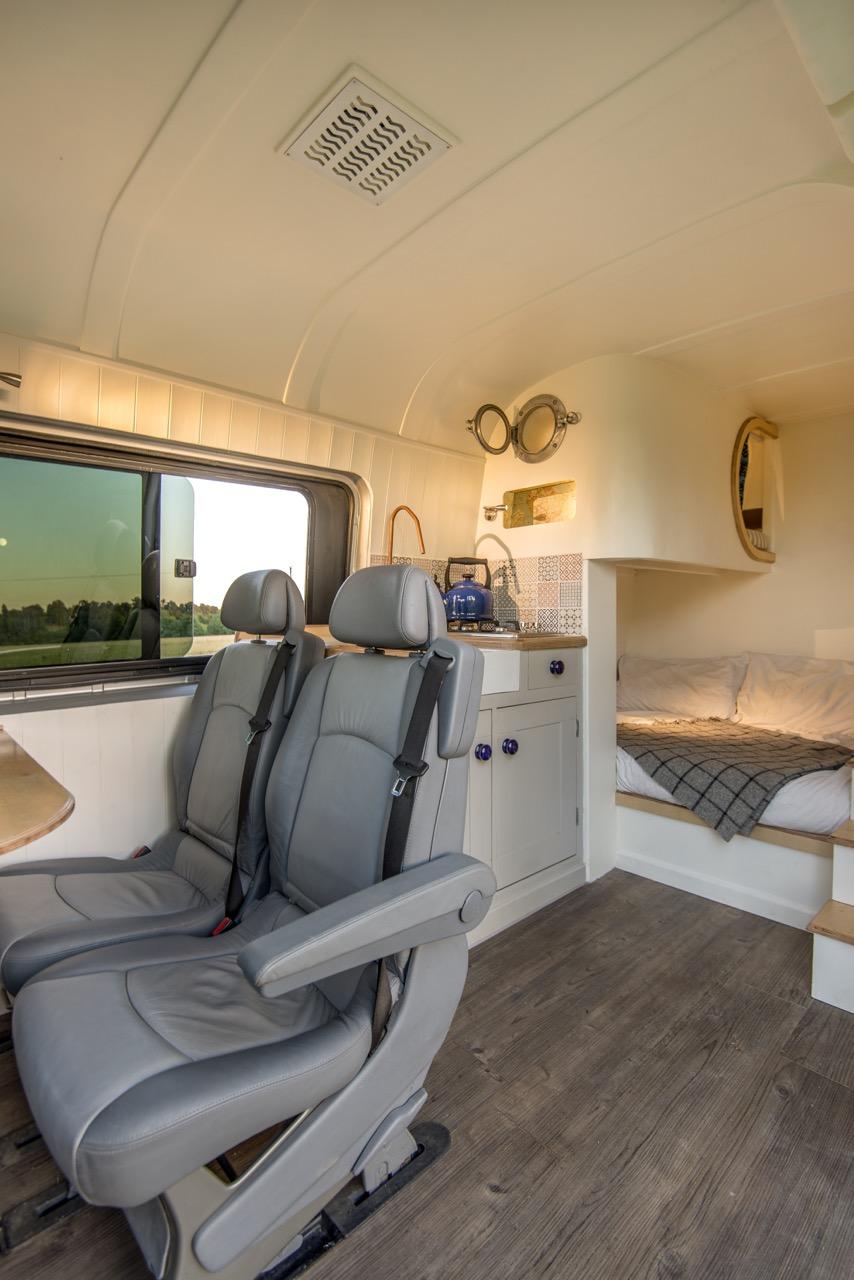 2016 Camper Van >> Gallery - THIS MOVING HOUSE